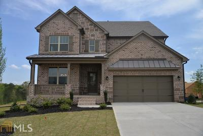Lawrenceville Single Family Home For Sale: 502 Snow Owl Way
