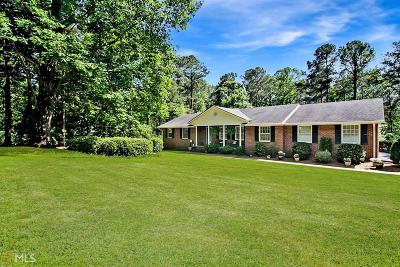 Troup County Single Family Home For Sale: 307 Cheyenne Dr