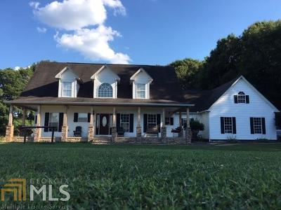 Monroe Single Family Home For Sale: 475 Pleasant Valley Rd