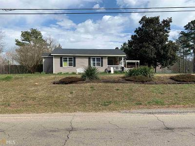 Carroll County Single Family Home For Sale: 172 Wesley Chapel Rd