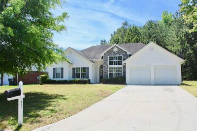 Hampton Single Family Home Under Contract: 1673 Thorne Ridge Trl