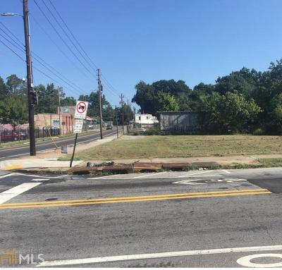 Atlanta Residential Lots & Land Back On Market: 907 Dill Ave