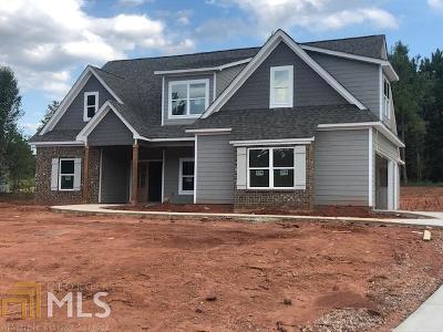 Williamson Single Family Home For Sale: 304 Huntington Way