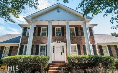 Jonesboro Single Family Home Back On Market: 8602 N Shore Dr