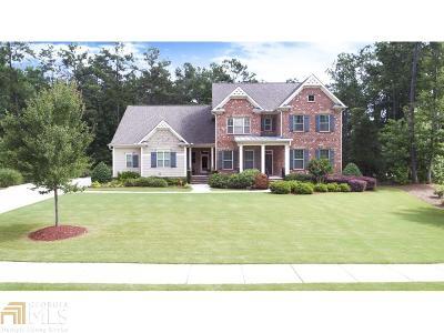 Acworth Single Family Home For Sale: 6242 Eagles Crest Dr