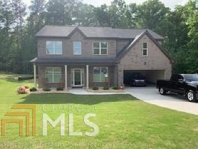 Jonesboro Single Family Home For Sale: 9479 Ashley Oaks Dr
