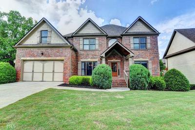 Buford Single Family Home For Sale: 2517 Summer Song Way