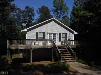 Carroll County Rental For Rent: 430 Tommy Thompson Way