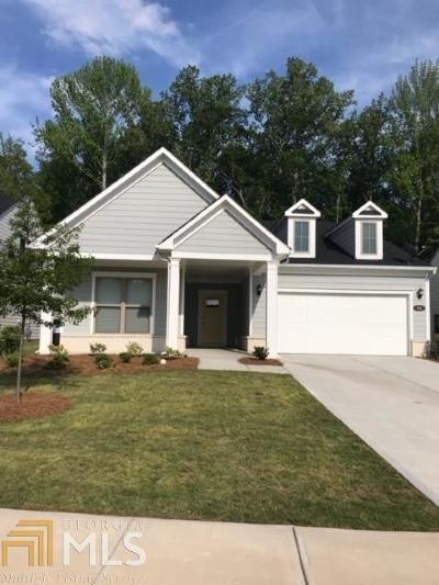 Peachtree City GA Single Family Home For Sale: $358,000