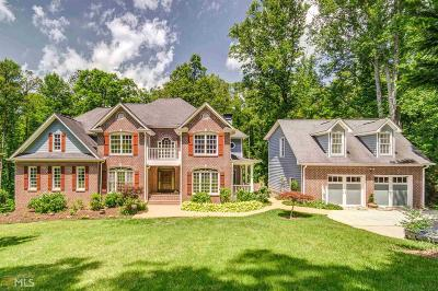 Pickens County Single Family Home For Sale: 215 Down Under Dr