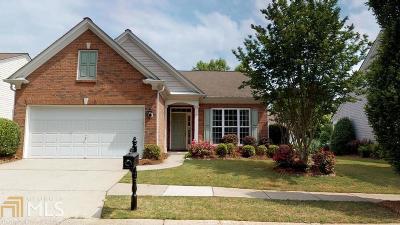 Alpharetta Single Family Home Under Contract: 2789 Soneley Way