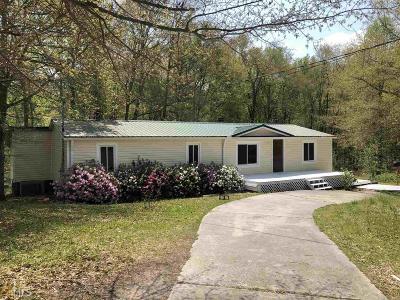 Gordon, Gray, Haddock, Macon Single Family Home For Sale: 360 E Virginia Ln