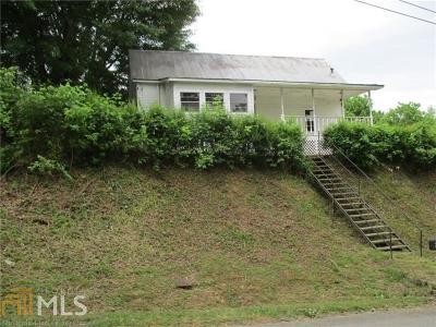 Dallas Single Family Home For Sale: 341 E Spring St