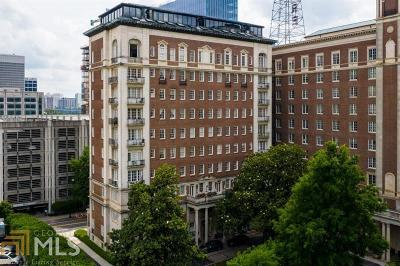 Biltmore House Condo/Townhouse For Sale: 30 5th St #202