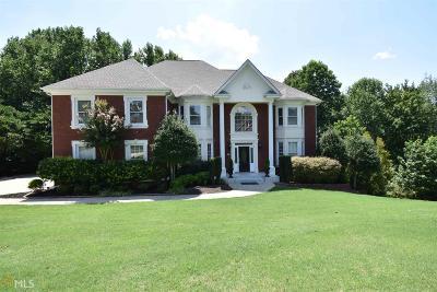 Cumming Single Family Home For Sale: 2745 Kensington