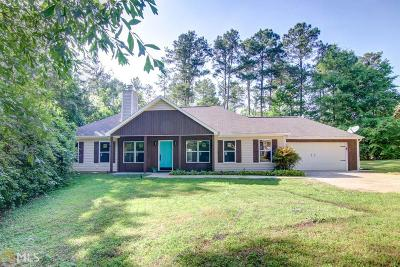 Monticello Single Family Home Under Contract: 279 Flamingo Dr