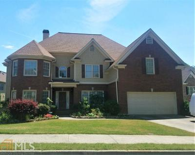 Buford Single Family Home For Sale: 3910 Creek Rock Ct