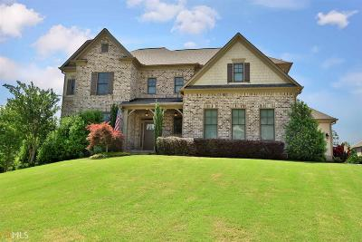 Kennesaw Single Family Home For Sale: 1368 Sutters Pond Dr