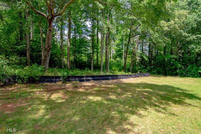 Norcross Residential Lots & Land For Sale: 505 Cochran Dr