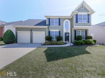 Kennesaw Single Family Home Under Contract: 4154 Havenwood Ct #18