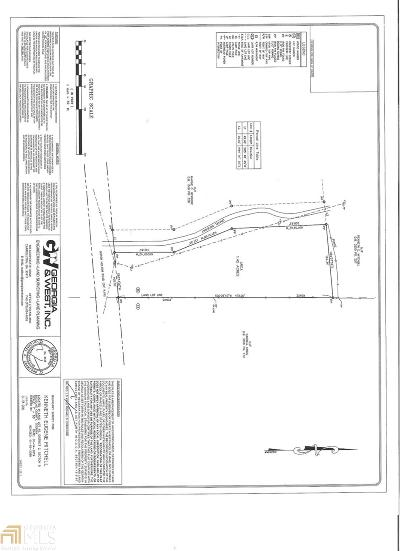 Douglas County Residential Lots & Land For Sale: 5101 N Helton Rd