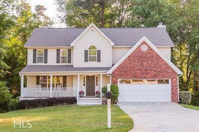 Snellville Single Family Home Back On Market: 2979 Sweetbriar Walk