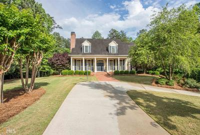 Fayetteville GA Single Family Home For Sale: $813,000
