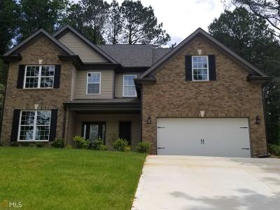 Lilburn Single Family Home For Sale: 398 SW Wayward Win