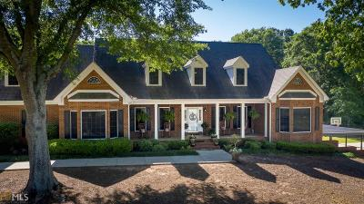 Putnam County Single Family Home For Sale: 347 Old Phoenix Rd