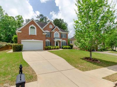 Summergrove Single Family Home For Sale: 9 Greenwood Ct
