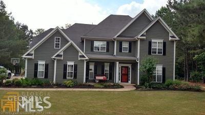 Senoia Single Family Home For Sale: 275 Brechin Dr