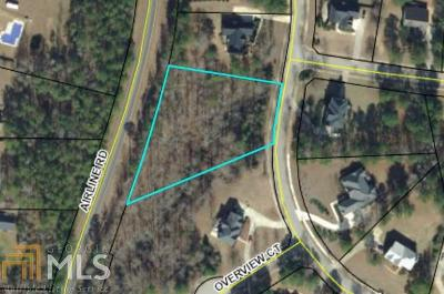 McDonough Residential Lots & Land For Sale: 1091 Crown River Pkwy #91