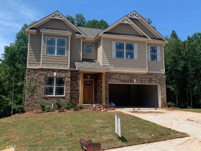 Hoschton Single Family Home For Sale: 236 Braselton Farms Dr #19