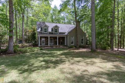 Pine Mountain Single Family Home For Sale: 222 Meadow Springs Dr