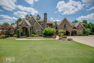 Chateau Elan Single Family Home For Sale: 5779 Legends Club Cir