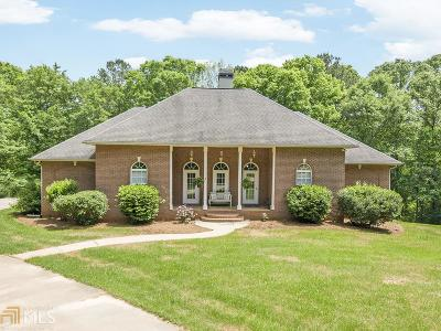 Henry County Single Family Home For Sale: 295 Berry Rd