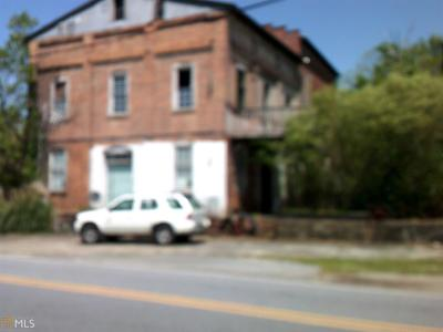 Franklin County Commercial For Sale: 1010 E Main St