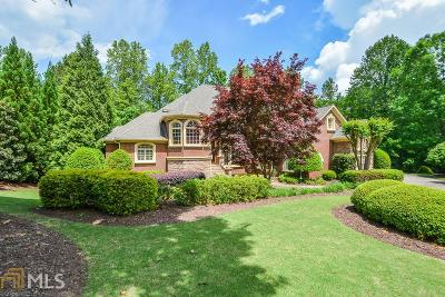 Canton Single Family Home For Sale: 107 Gold Leaf Ct