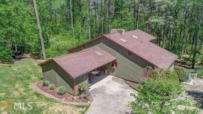 Buford Multi Family Home For Sale: 6440 Old Shadburn Ferry Rd