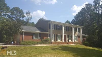 Conyers Single Family Home For Sale: 4000 SE Troupe Smith Rd