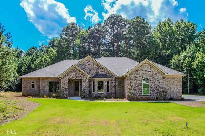 Fayetteville GA Single Family Home For Sale: $534,800