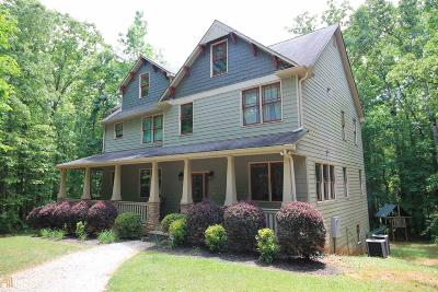 Single Family Home For Sale: 217 Hamlin Rd