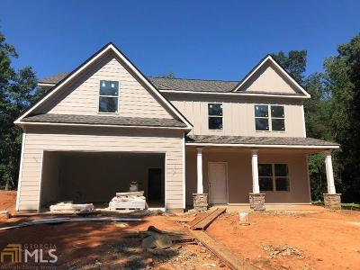 Monroe, Social Circle, Loganville Single Family Home For Sale: 1701 Trotters Ct