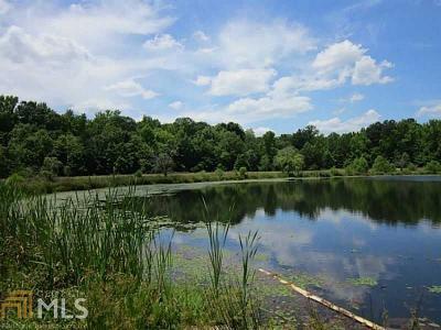 Powder Springs Residential Lots & Land For Sale: 5535 Elliott Rd
