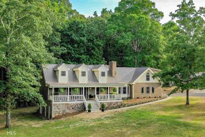Carroll County Single Family Home For Sale: 100 Waller Rd