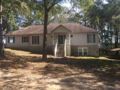 Jones County Single Family Home For Sale: 140 Bethlehem Church Rd