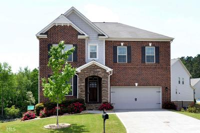 Alpharetta Single Family Home New: 240 Ashland Ct