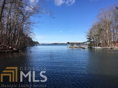 Flowery Branch Residential Lots & Land For Sale: 6668 Gaines Ferry Rd