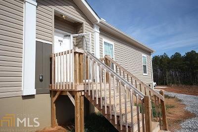 Elberton GA Single Family Home For Sale: $168,500