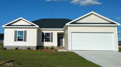 Statesboro Single Family Home For Sale: 6027 Virginia Pine Ave #119